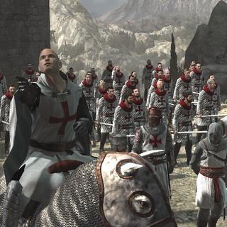 Robert en zijn leger.