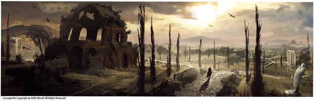 File:Assassin's Creed Brotherhood Concept Art 006.jpg