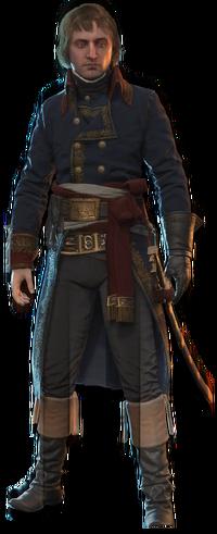 ACU Napoleon Bonaparte