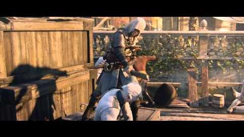 The Official World Premiere Trailer - Assassin's Creed 4 Black Flag UK