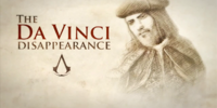 The Da Vinci Disappearance