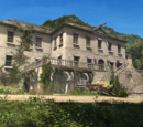 Laurens Prins' manor