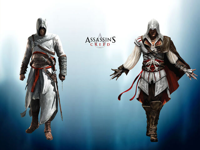 File:Altair and Ezio by DarkEspada.jpg