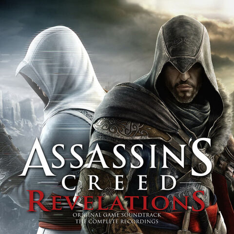 File:Assassins Creed Revelations Soundtrack.jpg