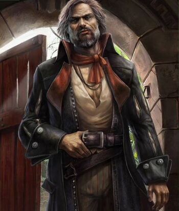"""Charles Vane w <a href=""""/wiki/Assassin%27s_Creed:_Memories"""" title=""""Assassin's Creed: Memories"""">Assassin's Creed: Memories</a>"""