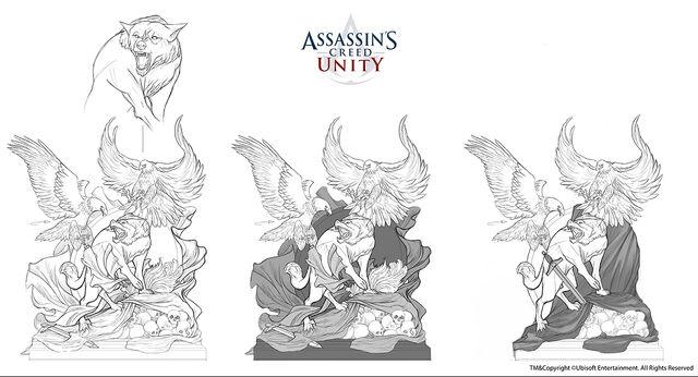 File:ACU Guild Statue - Concept Art.jpg