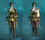 Champion - Prestige (Orchid)