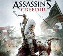 Assassin's Creed III soundtrack