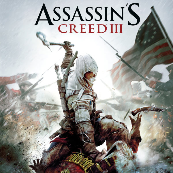 Assassin's Creed III soundtrack | Assassin's Creed Wiki ...