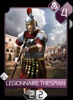 ACR Legionnaire Thespian