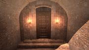 ACB-Hideout Main Entrance