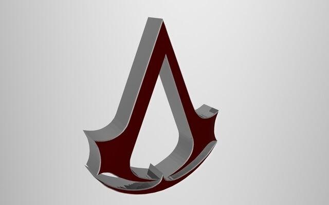 File:Assassins creed 3d logo by tshawe-d39afo5.jpg