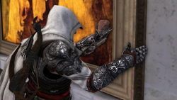 The Ezio Auditore Affair 6