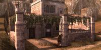 Faction buildings