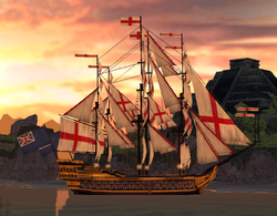 HMSPembrokeACP