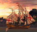 HMS Pembroke (1710)