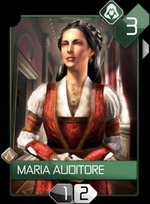 Acr Maria Auditore
