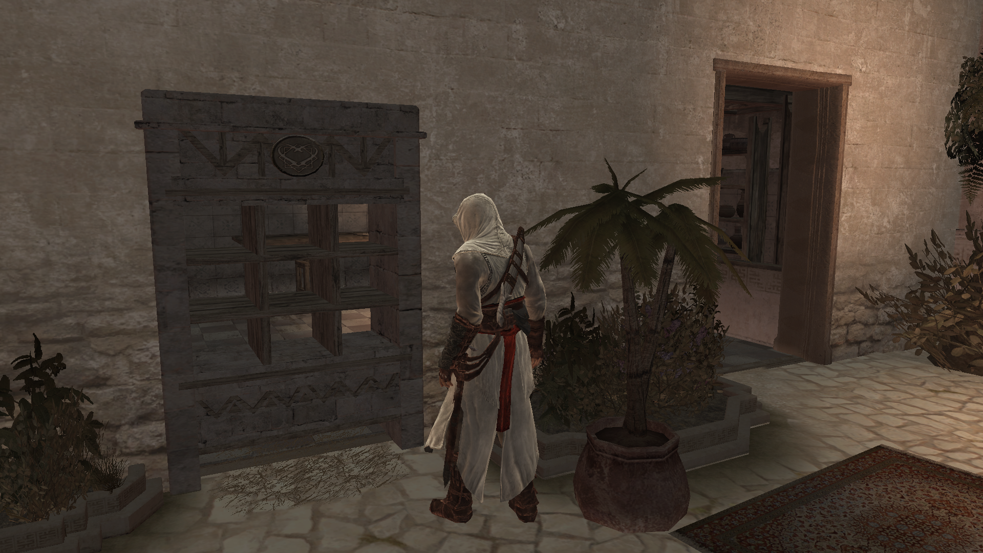 image ac1 pigeonnier wiki assassin 39 s creed fandom powered by wikia. Black Bedroom Furniture Sets. Home Design Ideas
