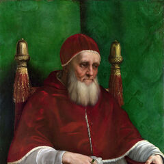 Pope Julius II<br />(1443 – 1513)