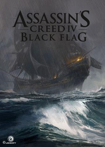 File:Assassin's Creed IV Black Flag concept art 15.jpg