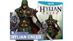 Hylian-creed