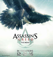 Assassin's Creed The Movie Promo