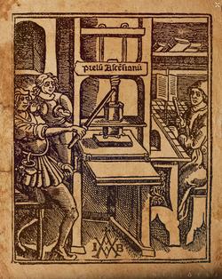 ACI The Printing Press