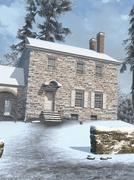 DB Isaac Pott's House