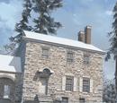 Isaac Potts House
