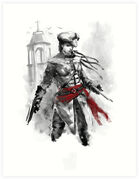 Aveline de Grandpré - Red Lineage Collection