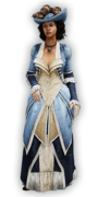 AC3L Blue Elegance