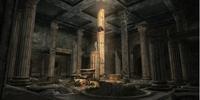 Nero's Golden Palace