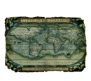 """Database: """"World Map"""" (1570)"""