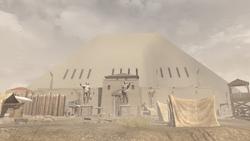 ToKW Pyramid