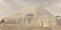 Пирамида Вашингтона