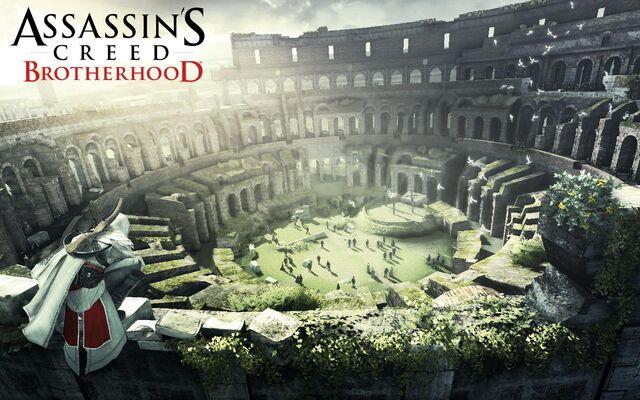 File:BrotherhoodscreenPassionPlay rome.jpg