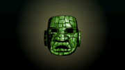 ACP Treasure Jade Mask
