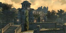 Hagia Eirene Database image