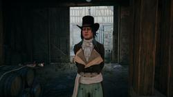 ACU Comte de Choisy