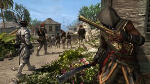 Freedom Cry DLC Screenshot