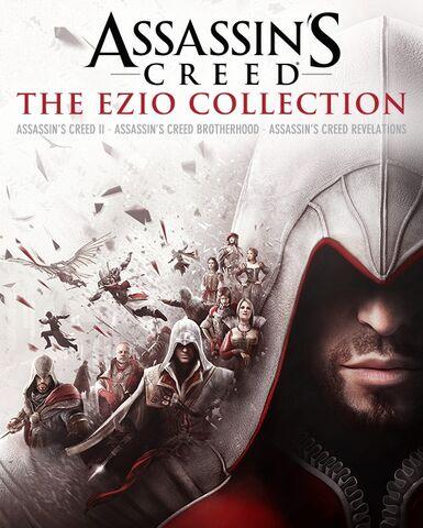 File:The Ezio Collection.jpg