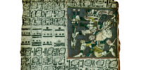 "Database: Mayan ""Dresden"" Codex"