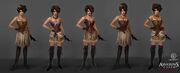 ACS JTR Prostitutes - Concept 1