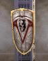Templar Assassin Heraldry