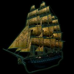 黃金章魚 - 50000 塊錢