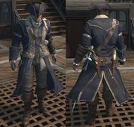 AC3 Aquila outfit