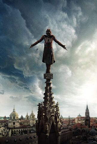 File:Assassin's Creed Film Poster Textless.jpg