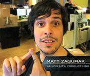 Matt Zagurak