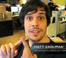 Matthew Zagurak