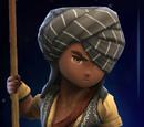 Qasim al-Dani